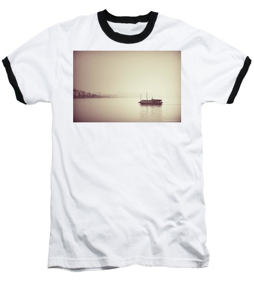 Junk Baseball T-Shirt