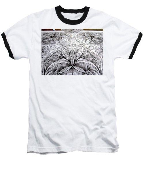Launch Pad Baseball T-Shirt