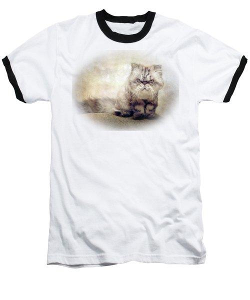 Leon Baseball T-Shirt
