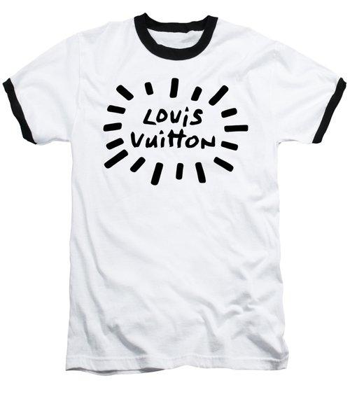 Louis Vuitton Radiant-1 Baseball T-Shirt