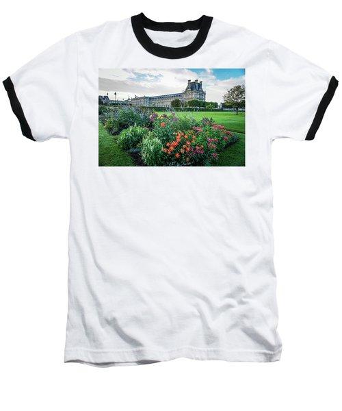 Louvre Baseball T-Shirt