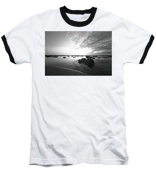 Low Tide Baseball T-Shirt
