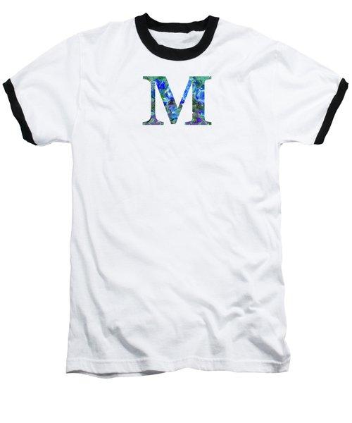 M 2019 Collection Baseball T-Shirt