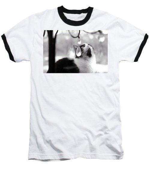 Magic Crystals Baseball T-Shirt