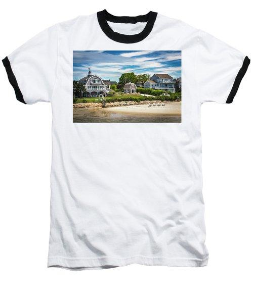 Marthas Vineyard Series 7218 Baseball T-Shirt