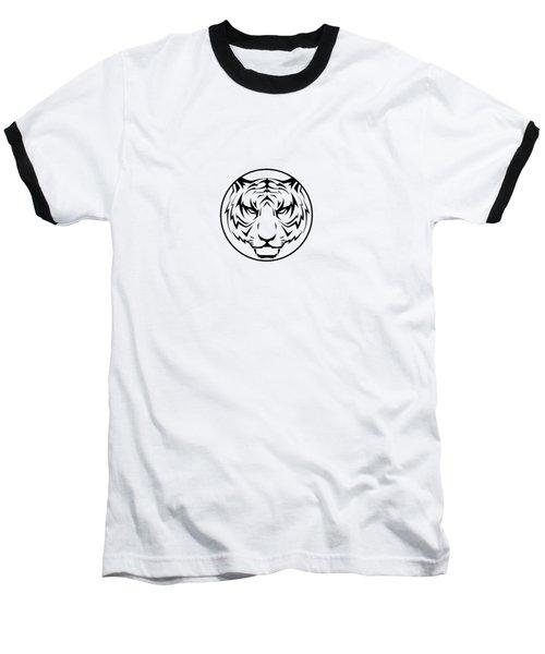 Mfa Tiger Baseball T-Shirt