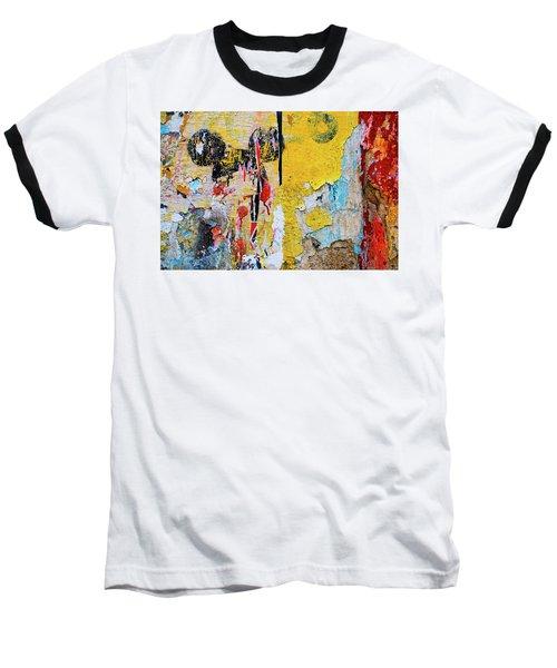 Mickeys Nightmare Baseball T-Shirt