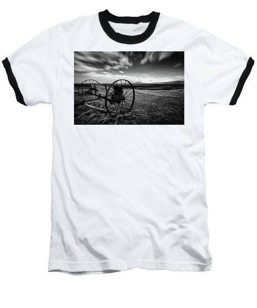 Modrudalur Baseball T-Shirt