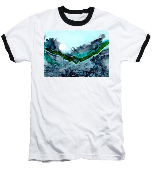 Moondance IIi Baseball T-Shirt