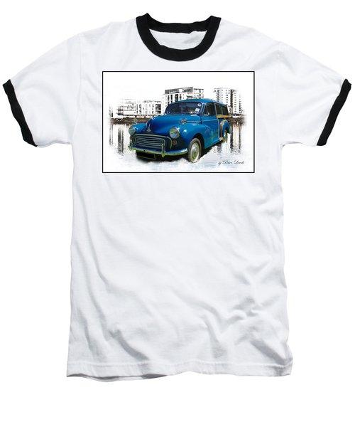 Morris Super Minor Baseball T-Shirt
