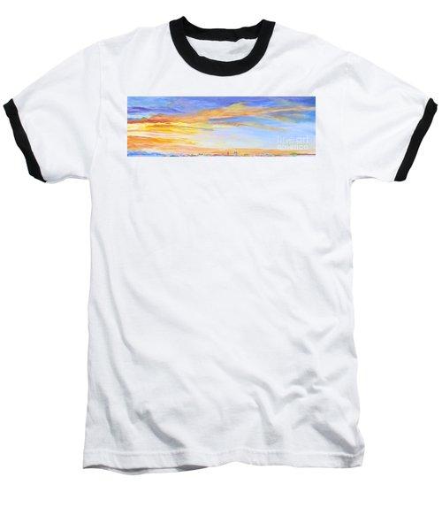 Mortal Baseball T-Shirt