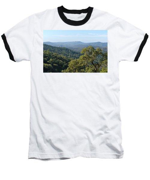 Mountains Of Loule. Serra Do Caldeirao Baseball T-Shirt