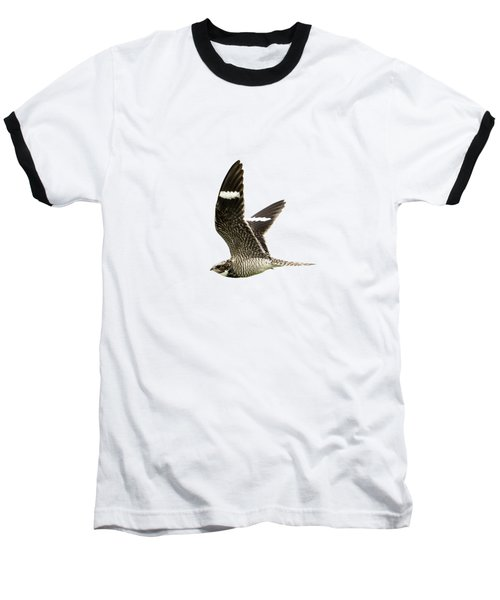 Nightjar Baseball T-Shirt