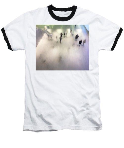 Not Fade Away Baseball T-Shirt