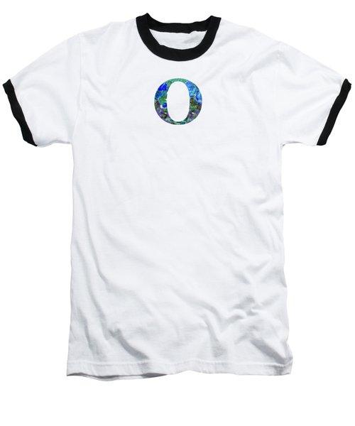 O 2019 Collection Baseball T-Shirt