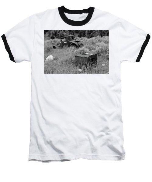 Old Hudson Baseball T-Shirt