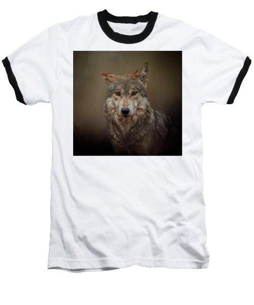Old Soul Baseball T-Shirt