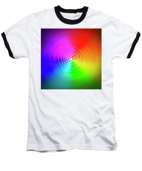 Perfect Balance Baseball T-Shirt
