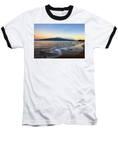 Perfect Morning Baseball T-Shirt