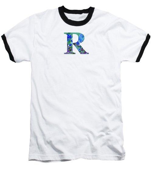 R 2019 Collection Baseball T-Shirt
