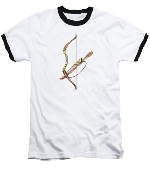 Ranger Baseball T-Shirt