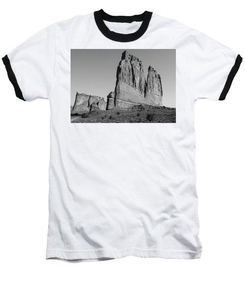 Razors Edge Baseball T-Shirt