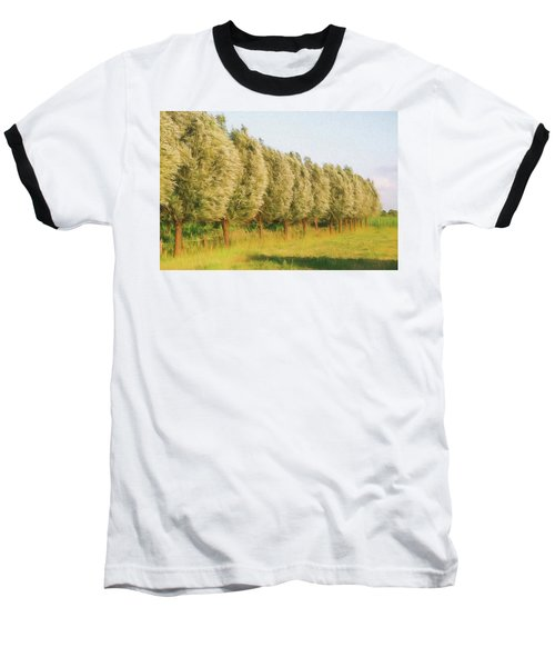 Remember Summer 2 Baseball T-Shirt