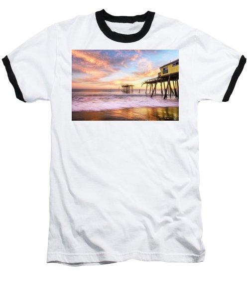Remnants Baseball T-Shirt