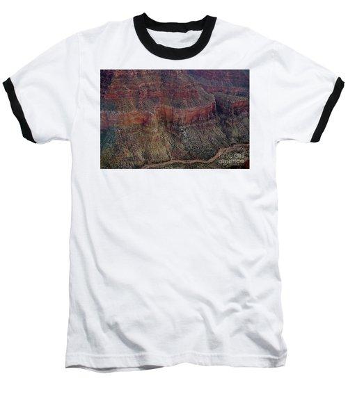 Ridge Lines Baseball T-Shirt