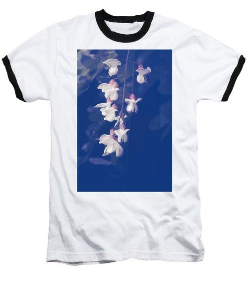 Robinia Pseudoacacia  Baseball T-Shirt