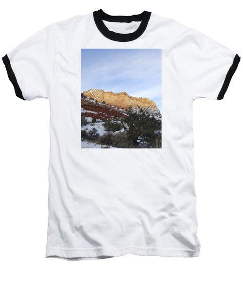 Rocky Slope Baseball T-Shirt