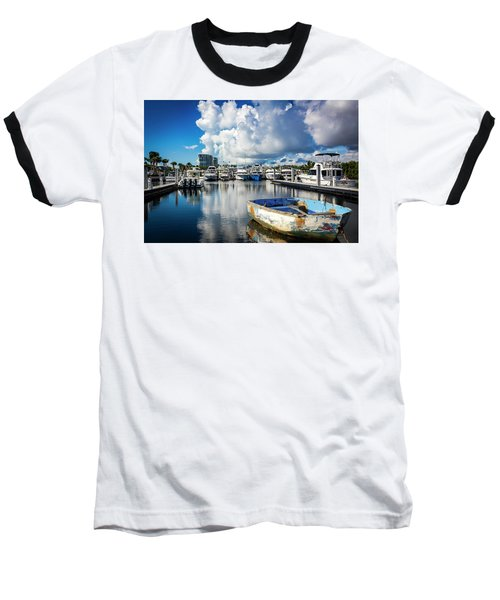 Safe Harbor Series 67 Baseball T-Shirt