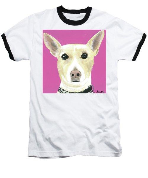 Sandy's Lulu Baseball T-Shirt