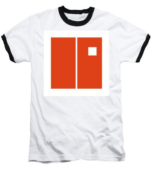 Schisma 11 Baseball T-Shirt