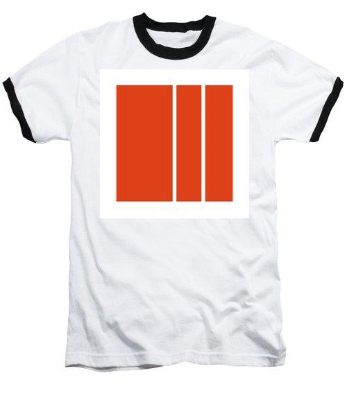 Schisma 2 Baseball T-Shirt