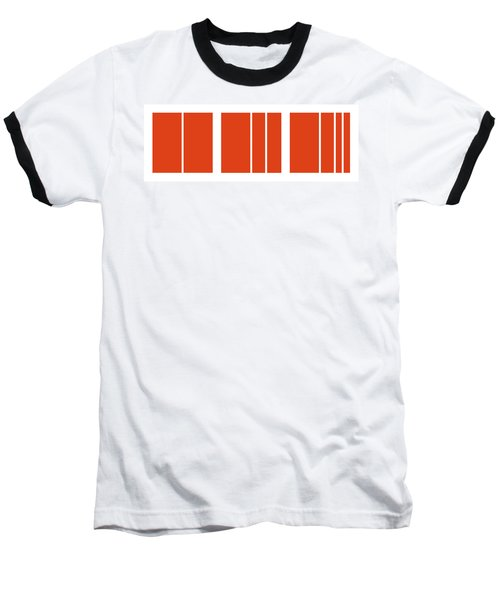 Schisma Trip A Baseball T-Shirt