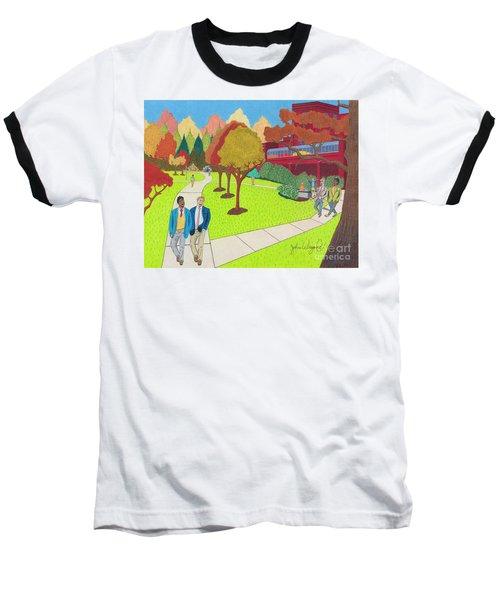 School Ties Baseball T-Shirt