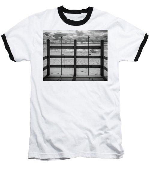 Showers Baseball T-Shirt