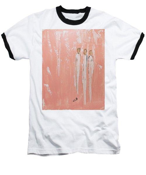 Friendship Angels Baseball T-Shirt