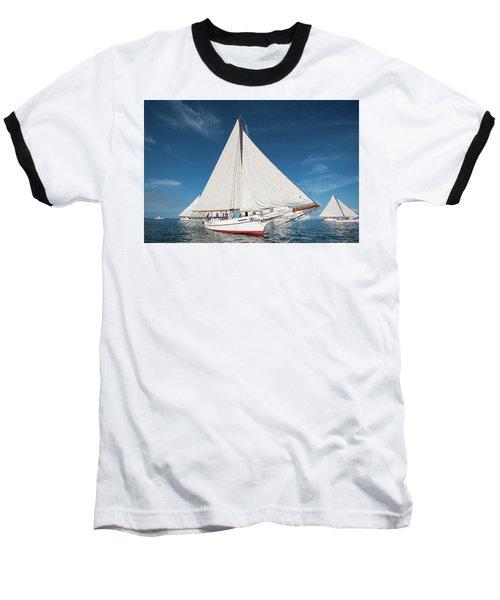 Skipjack Rosie Parks Baseball T-Shirt