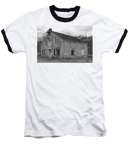 Smith's Store - Waterloo Village Baseball T-Shirt