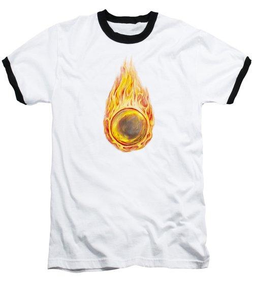 Sorcerer Baseball T-Shirt