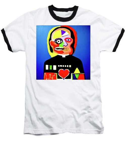 Soul Control Baseball T-Shirt