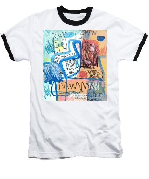 Sourire Baseball T-Shirt