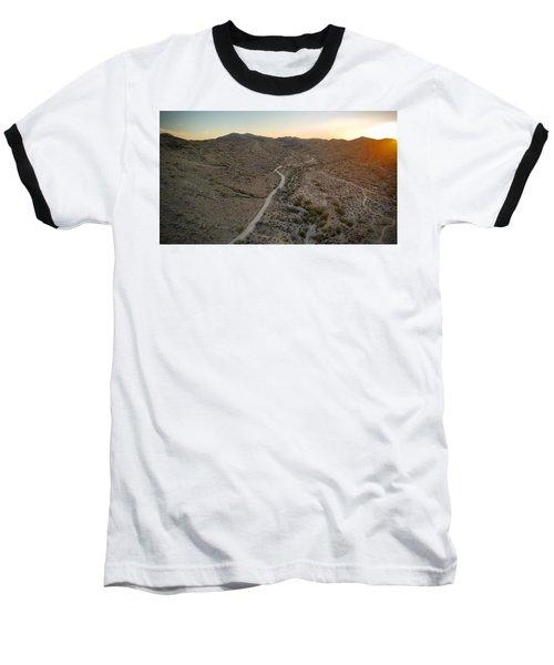 South Mountain Canyon Baseball T-Shirt
