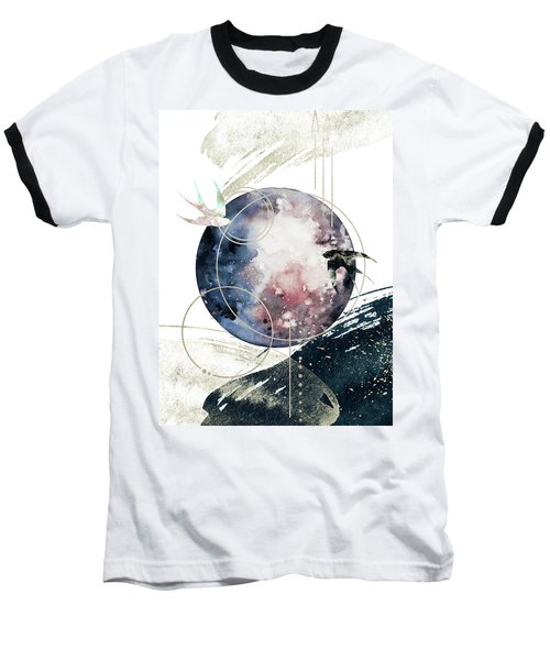 Space Operetta Baseball T-Shirt