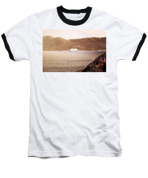 St. John Anchorage Baseball T-Shirt