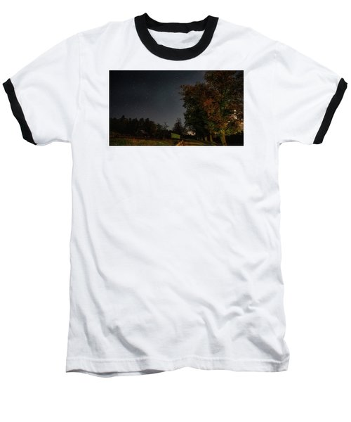 Star Light Star Bright Baseball T-Shirt