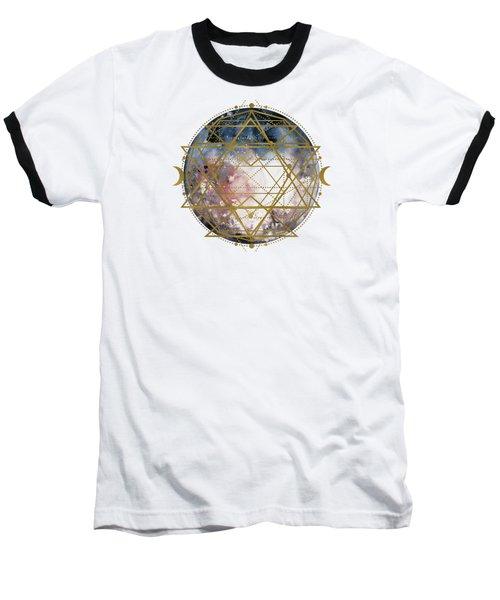 Starchild Baseball T-Shirt