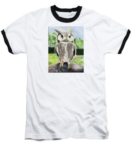 Steve Baseball T-Shirt